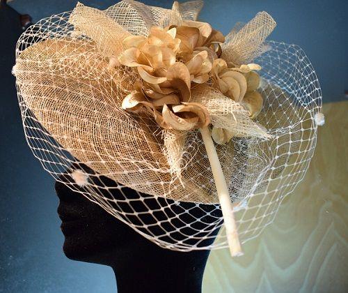 Sombrero de boda